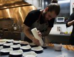 Plating the Amuse