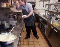 Stephen Felder, Chef/Owner Stagionii